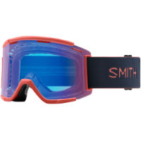 Smith Squad MTB XL Goggles Red Rock