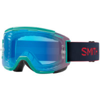 Smith Squad MTB Goggles Jade