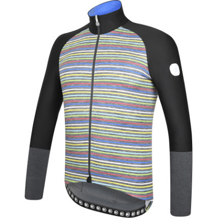 Dotout Fanatica Wool Long Sleeve Jersey