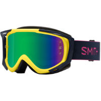 Smith Fuel V.2 Sw-X M Goggles Citron/Indigo