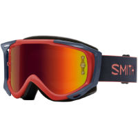 Smith Fuel V.2 Sw-X M Goggles Red Rock