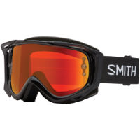 Smith Fuel V.2 Sw-X M Goggles Black