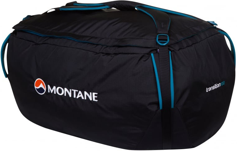 Montane Transition 95 Duffle Bag | Travel bags