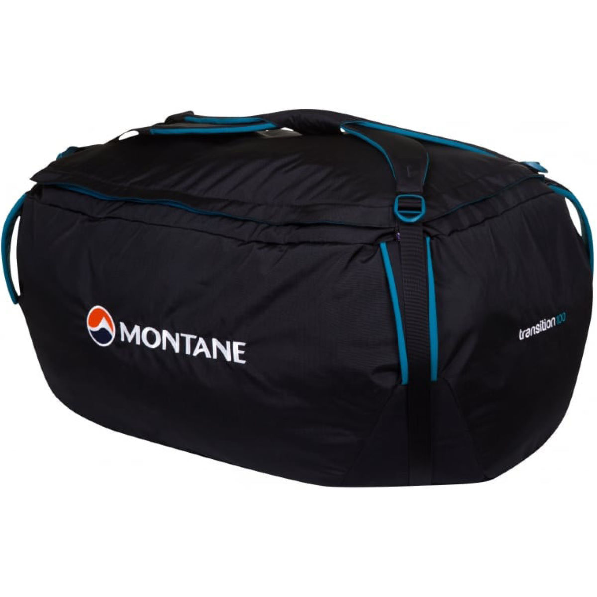 Montane Montane Transition 95 Duffle Bag   Transition Bags