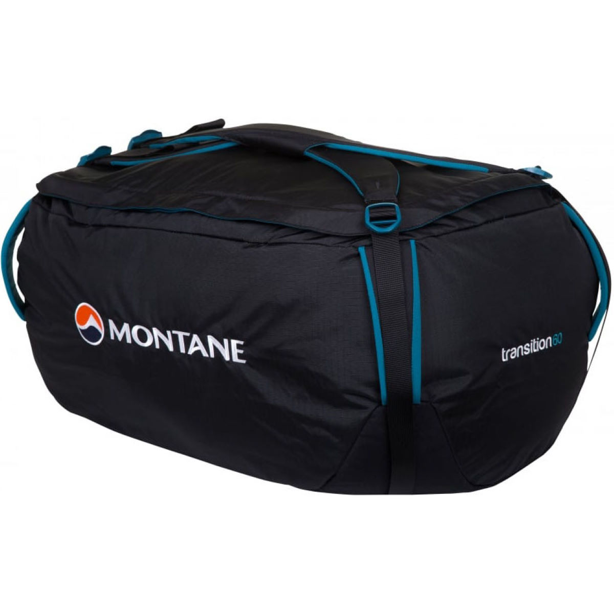 Montane Montane Transition 60 Duffle Bag   Transition Bags