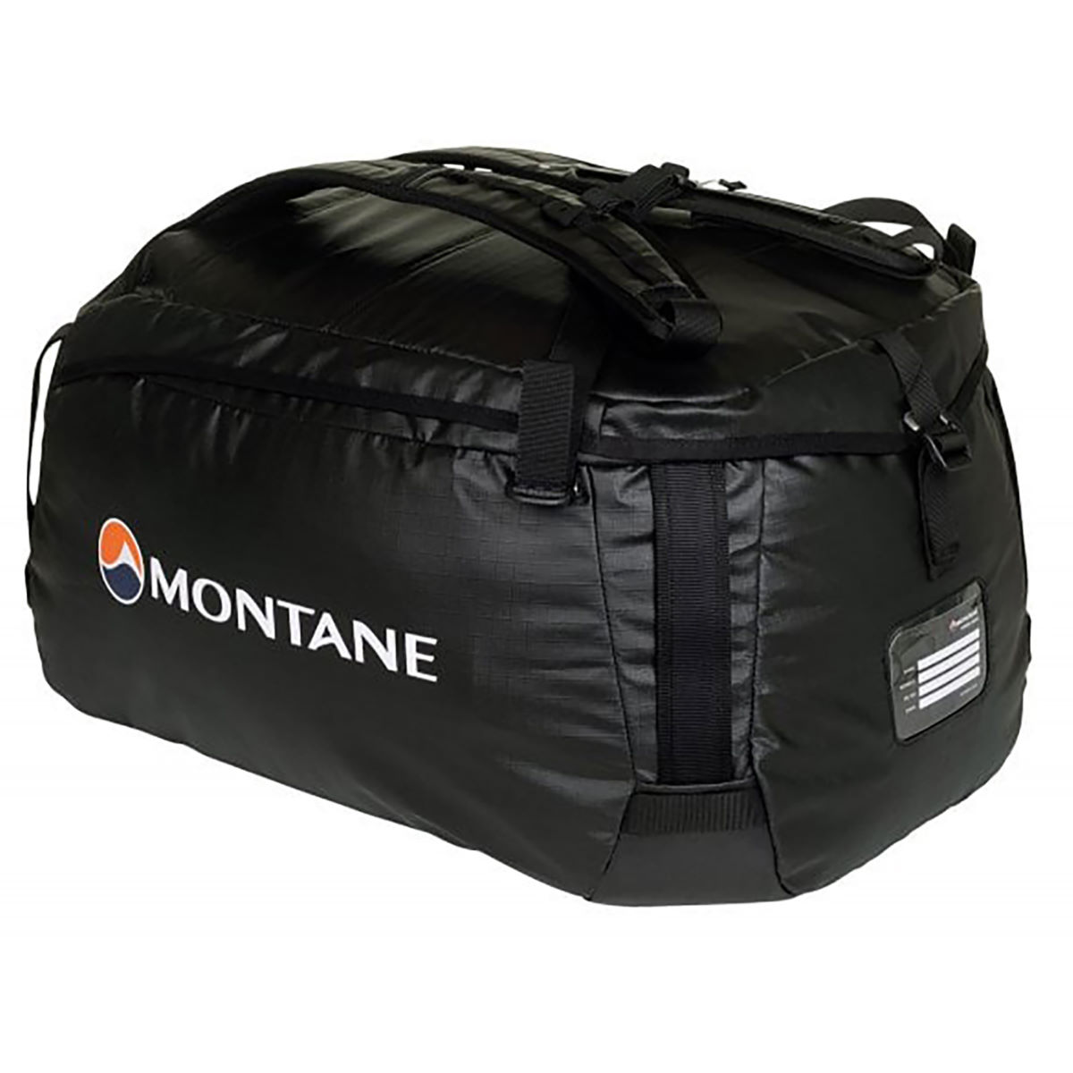 Montane Transition 40 Duffle Bag   Transition Bags