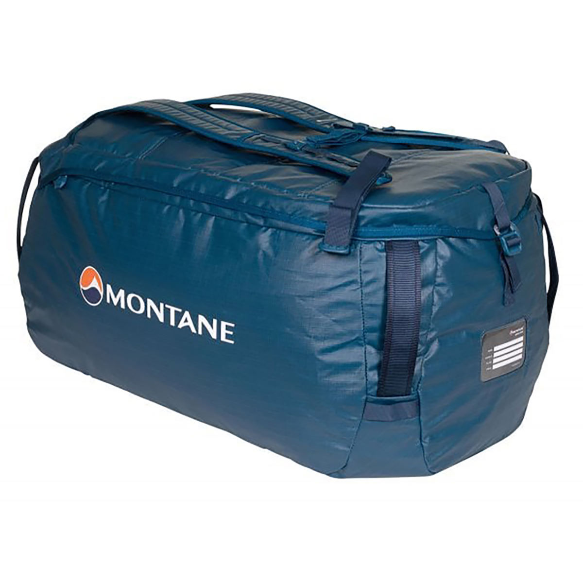 Montane Montane Transition 40 Duffle Bag   Transition Bags