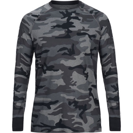 Peak Performance Spirit Long Sleeve Top