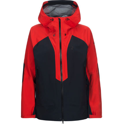 Peak Performance Tour Jacket