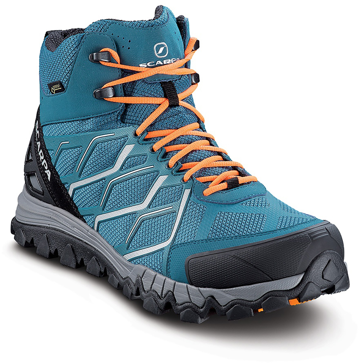 Scarpa Nitro Hike GTX Boot | Running shoes