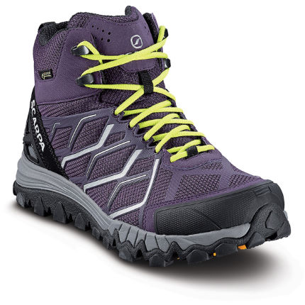 Scarpa Women's Nitro Hike GTX Boot