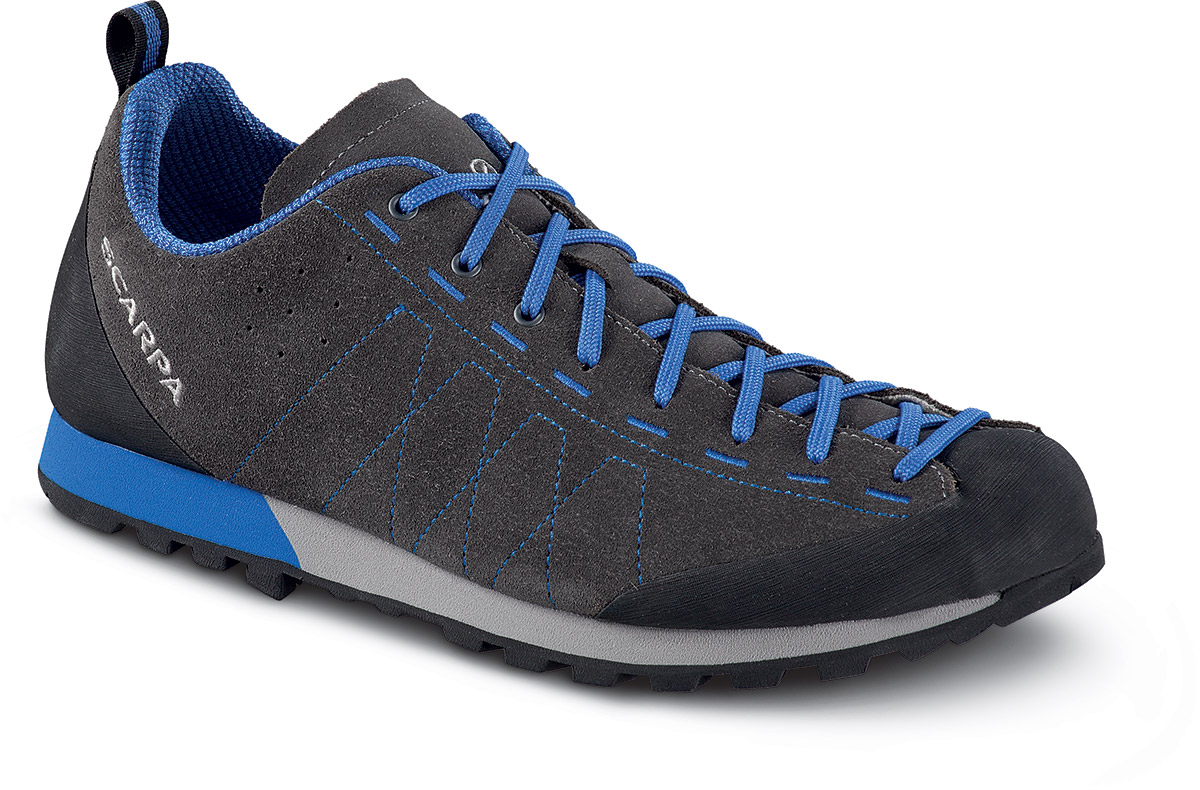 Scarpa Highball Shoes | Shoes and overlays