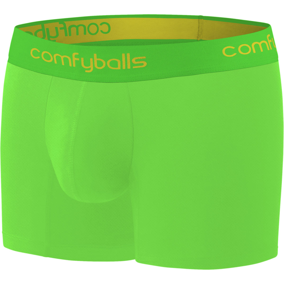 Comfyballs Performance Superlight (Long)   Underwear