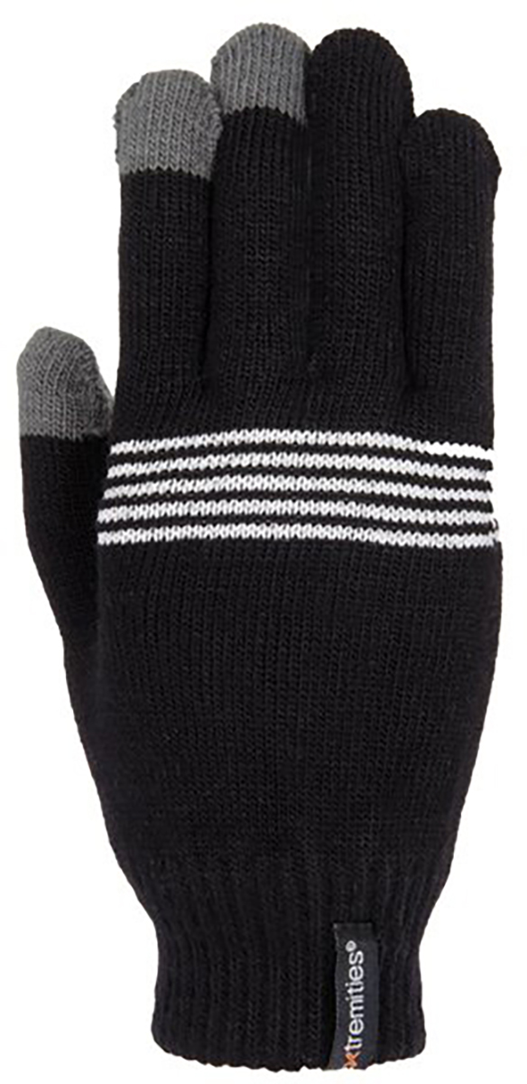 Extremities Reflective Thinny Touch Glove | Gloves