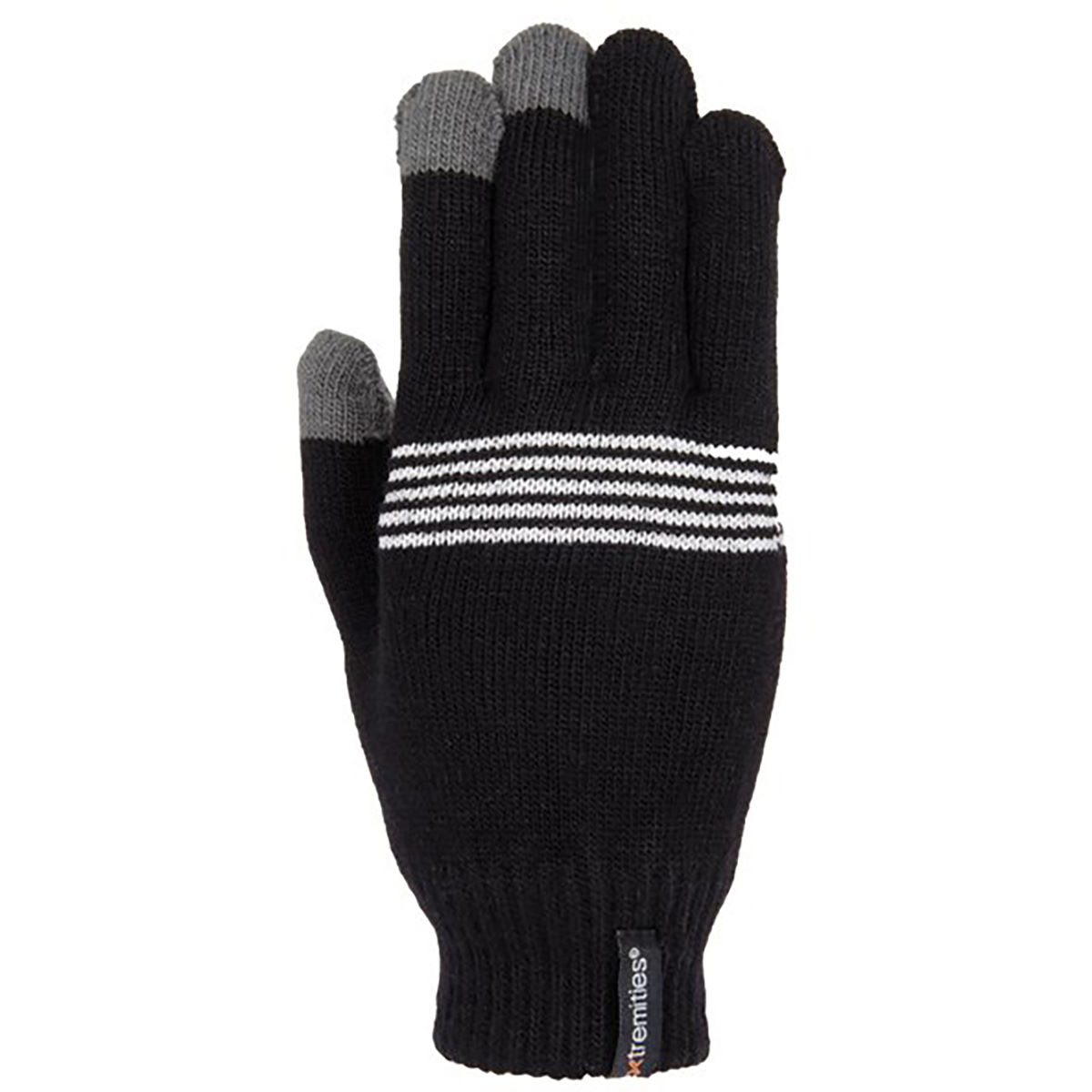 Extremities Extremities Reflective Thinny Touch Glove   Gloves