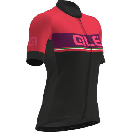Alé Women's Italia Short Sleeved Jersey