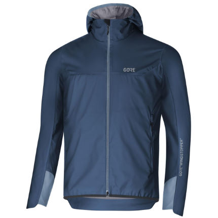 Gore H5 GWS Insulated Hooded Jacket