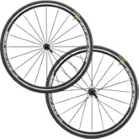 Mavic Aksium Elite UST Wheelset