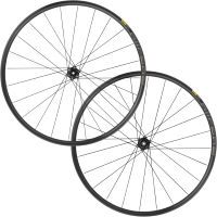 Mavic Allroad 700 Disc 6-Bolt Wheelset