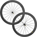 Mavic Cosmic Pro Carbon UST Tour de France Wheelset (W