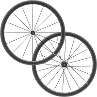 Mavic Cosmic Pro Carbon SL UST 2019 Disc CL Wheelset