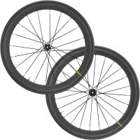 Mavic Cosmic Pro Carbon SL UST Disc Wheelset (WTS)