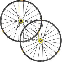Mavic Deemax Pro Boost Wheelset