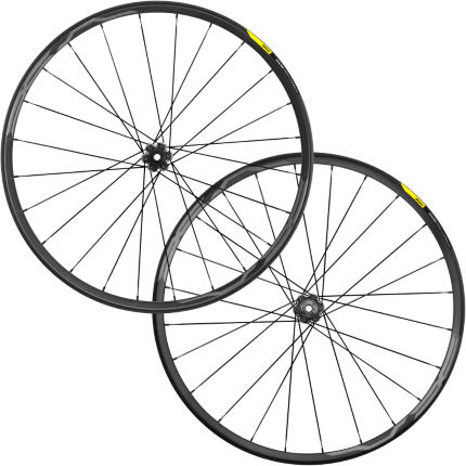 Mavic  XA 35 Pro Carbon Boost XD Wheelset