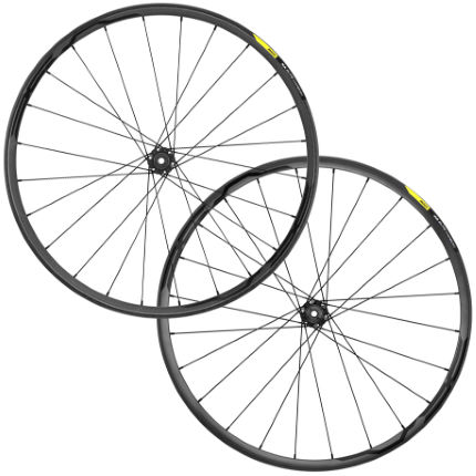 Mavic XA Elite Carbon Boost XD Wheelset