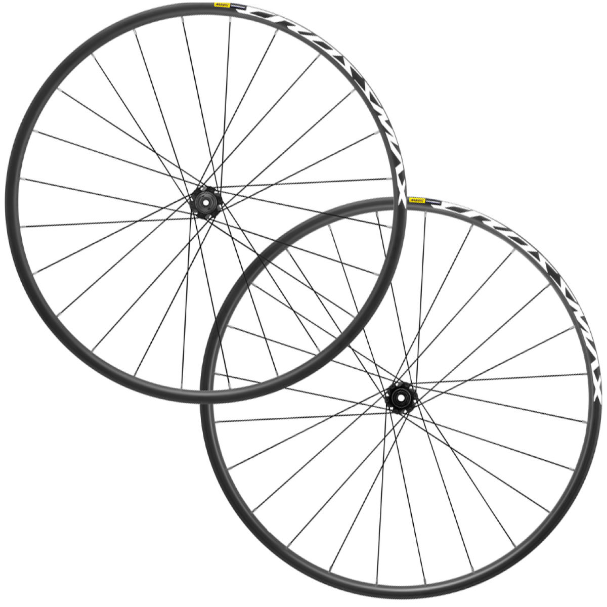 Mavic Crossmax 29er Wheelset   Wheel Sets