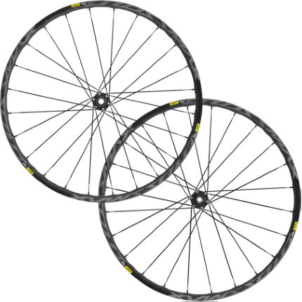 Mavic Crossmax Elite Boost XD 2019 Wheelset