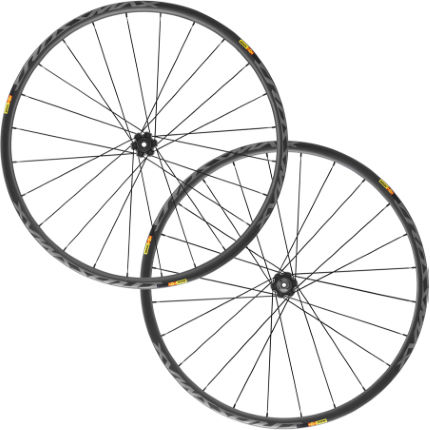 Mavic Crossmax Pro Carbon Boost XD Wheelset