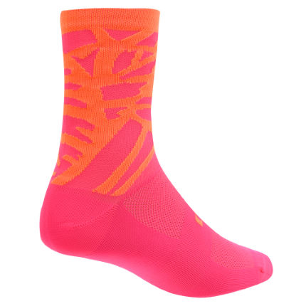 dhb Blok Sock - JUNGLE