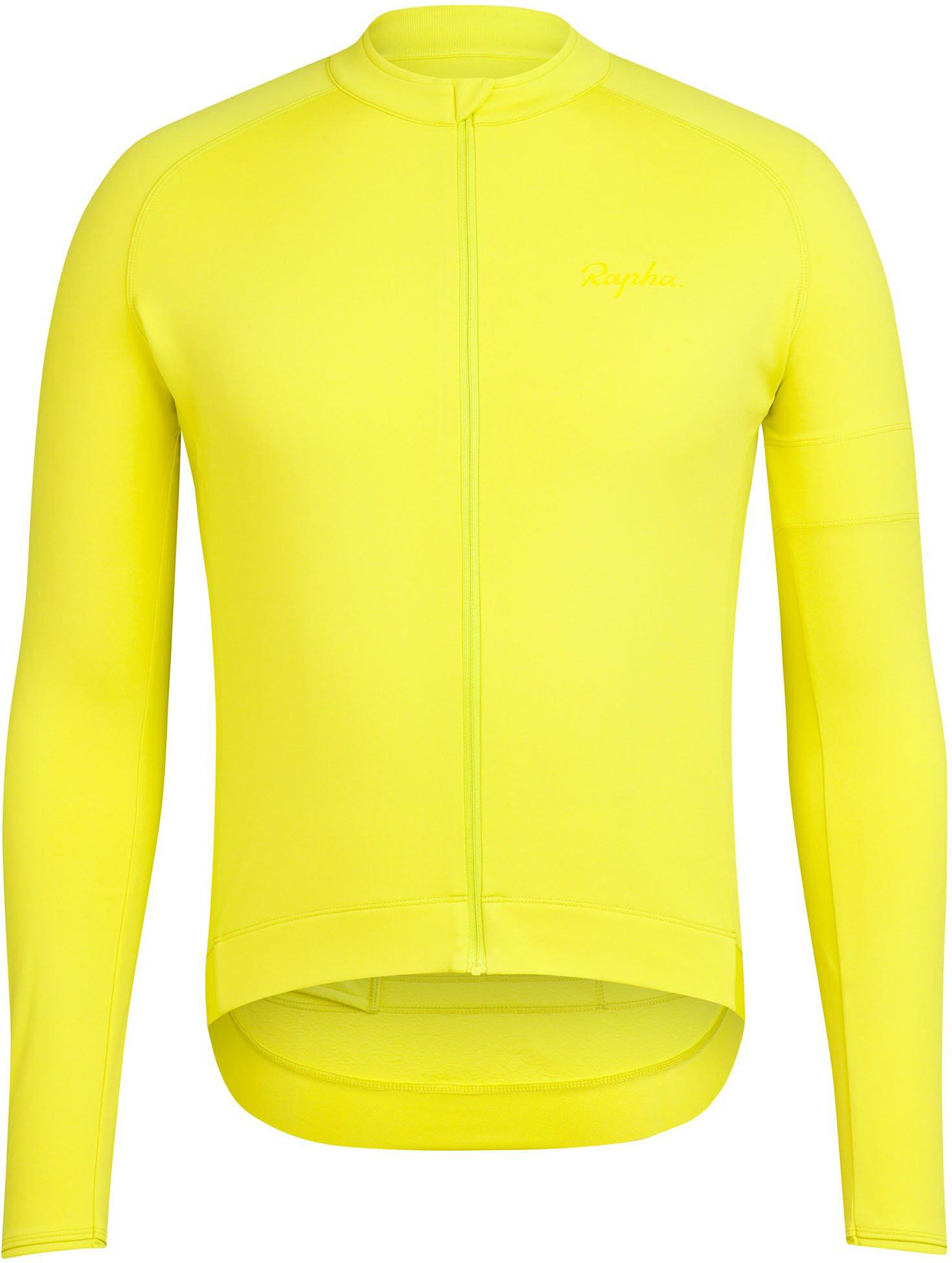 Rapha Long Sleeve Core Jersey | Trøjer