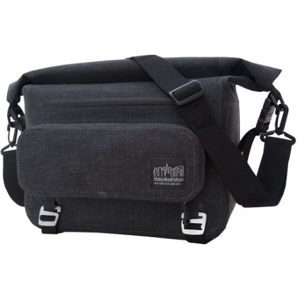 Manhattan Portage Harbour Trunk Bag