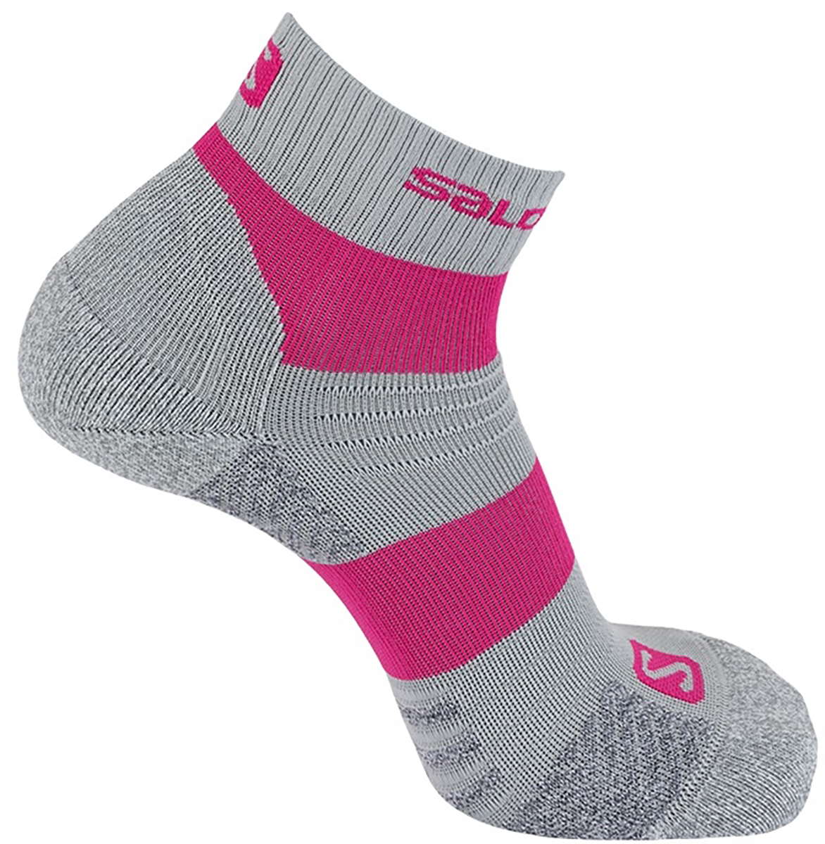 Salomon Women's Quest Low Hiking Socks | Strømper