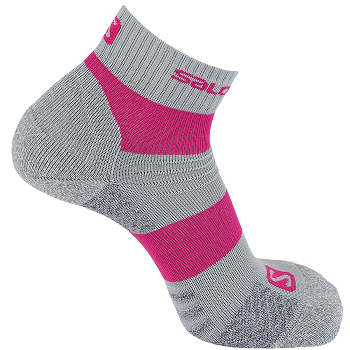 Salomon Women's Quest Low Hiking Socks   Socks