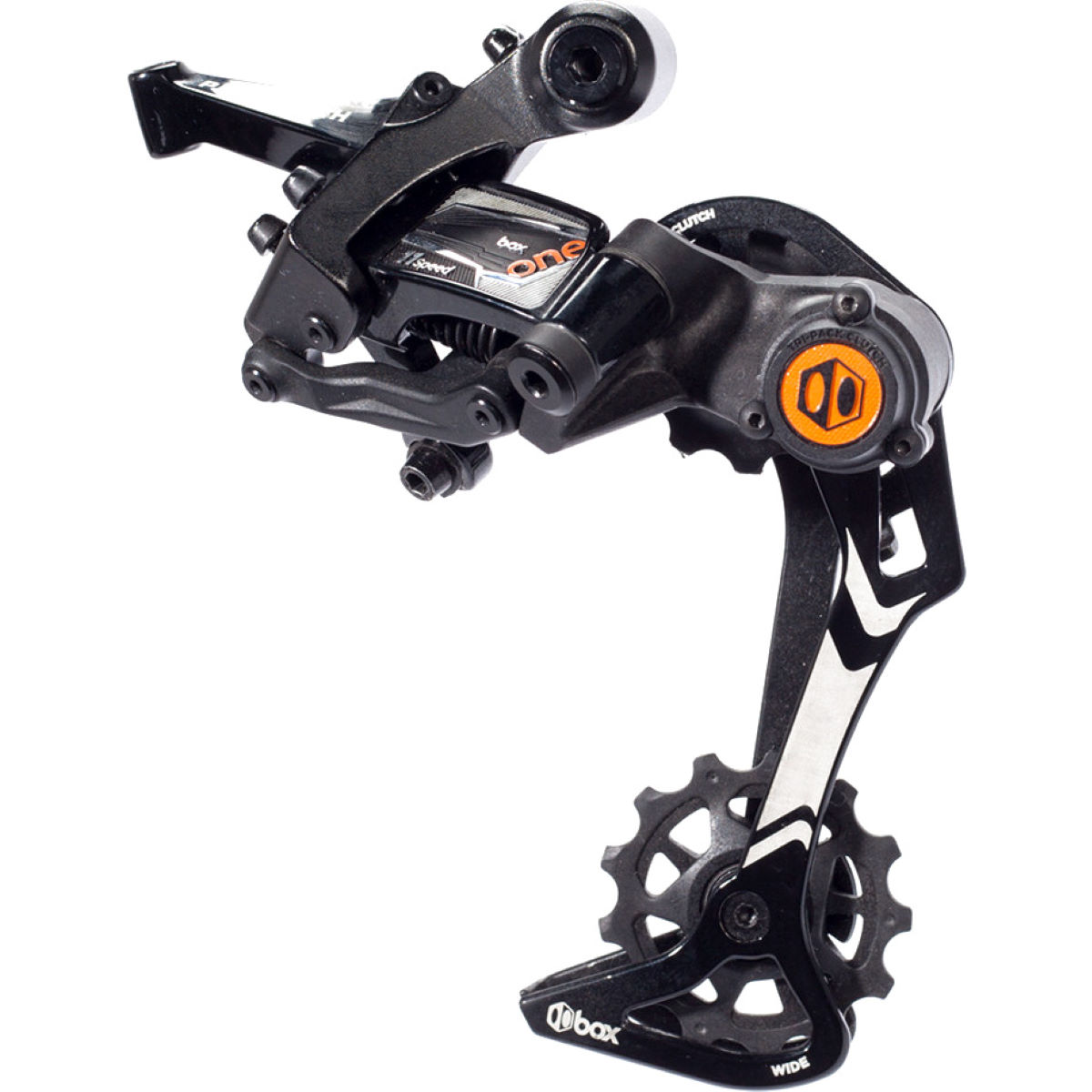 Box One 11 Speed Rear Derailleur - Cambios traseros
