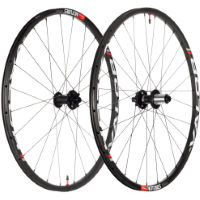 Stans No Tubes Valor Pro Boost Wheelset