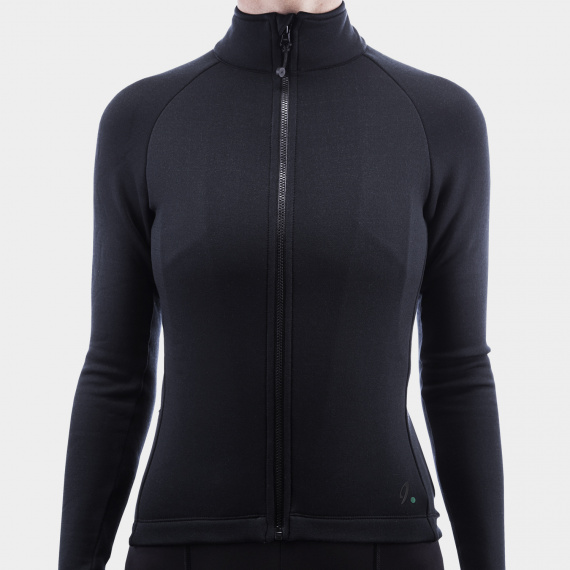 Isadore Women's Thermomerino Long Sleeve Jersey 2.0 | Jerseys