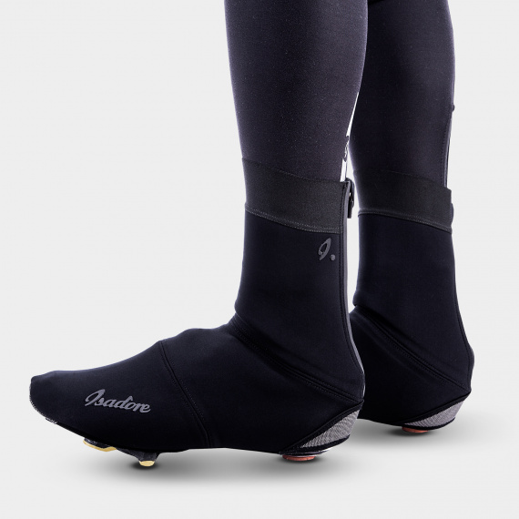 Isadore Winter Overshoes | shoecovers_clothes