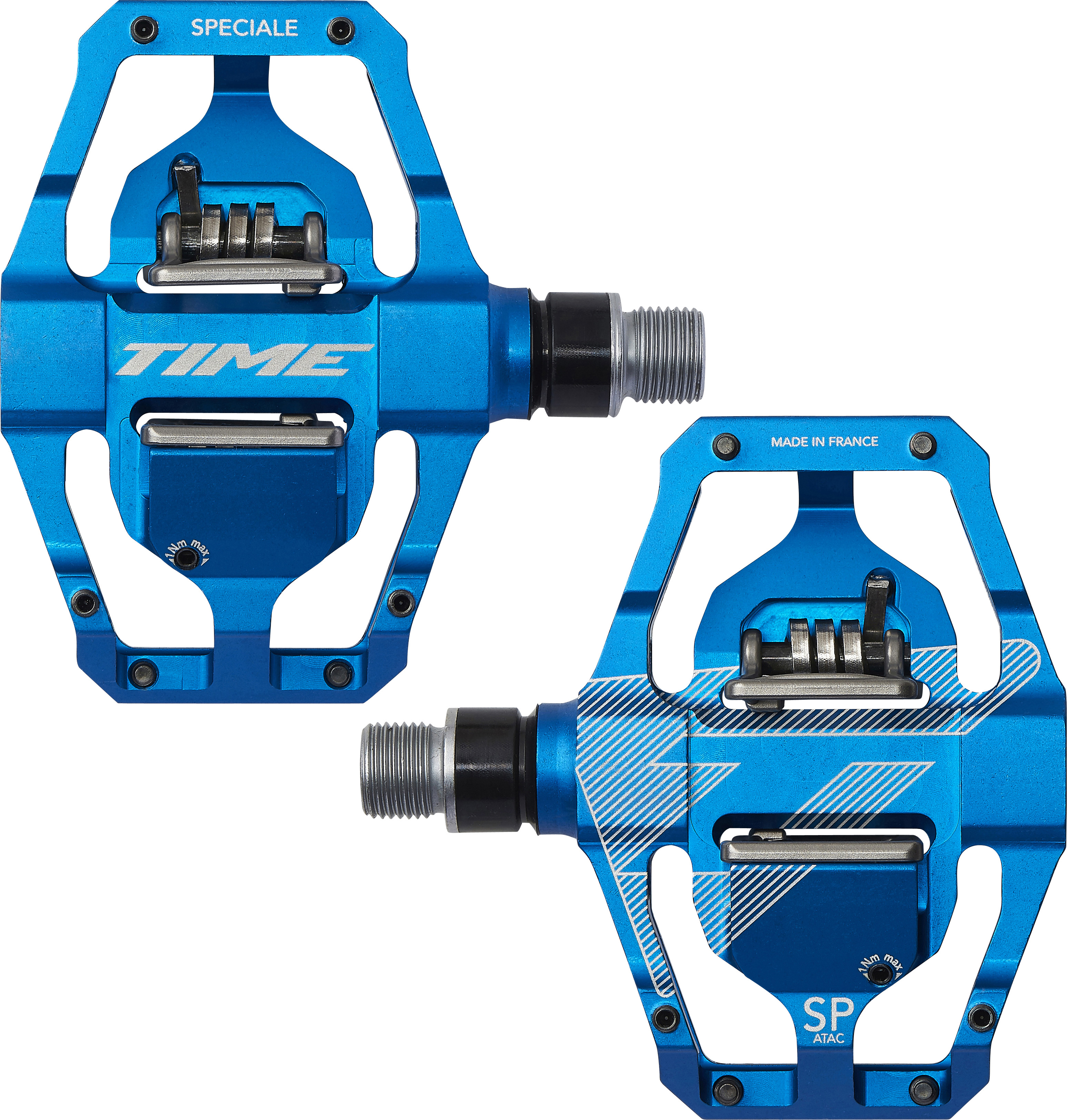 Time Speciale 12 Pedals | Pedals