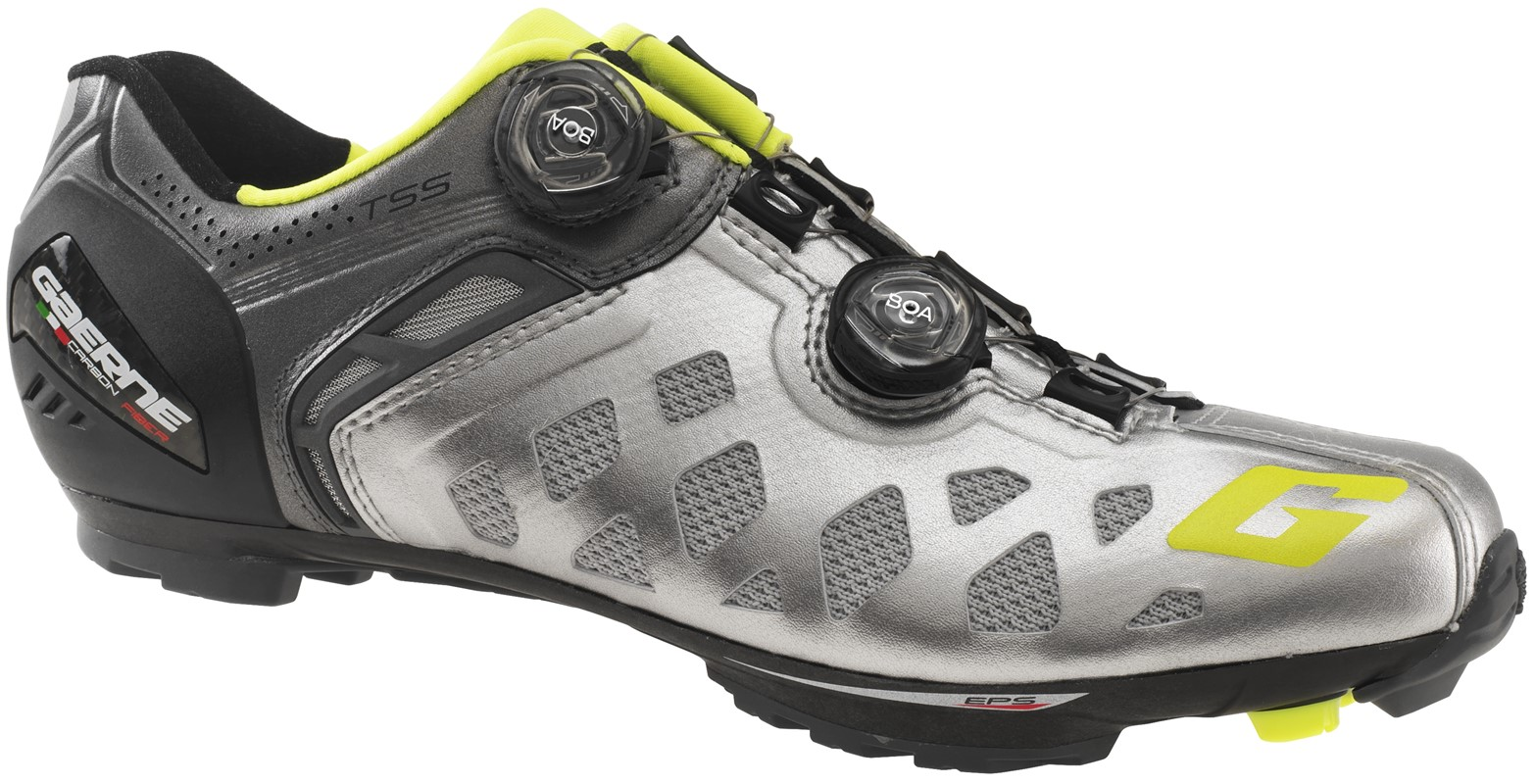 Gaerne Shoes Carbon Mtb SincroSummer Spd 34A5RjL