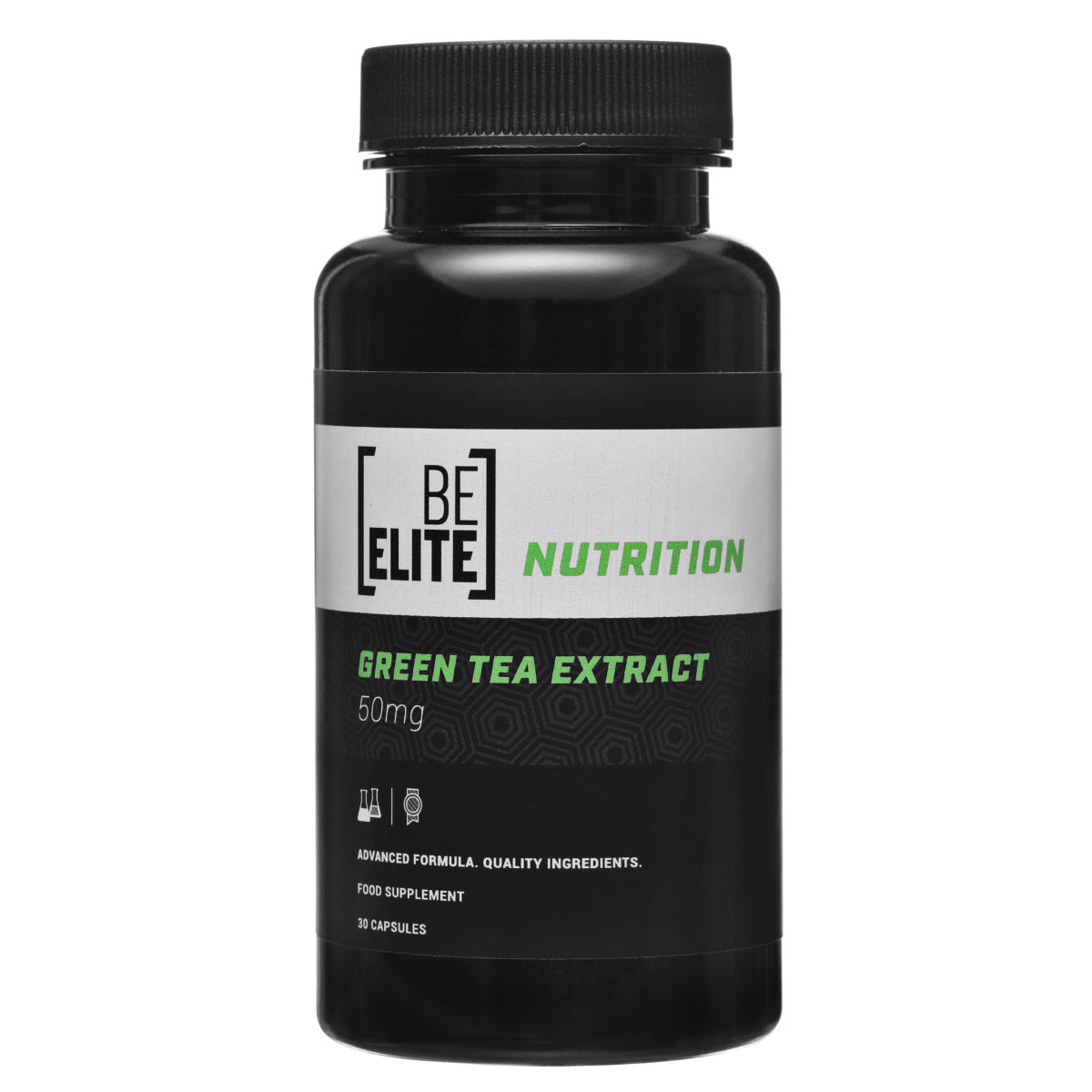 BeElite BeElite Green Tea   Super Greens