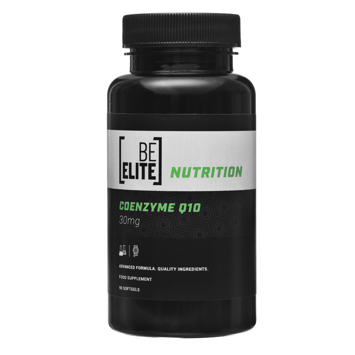 BeElite BeElite CoQ10 30mg   Supplements