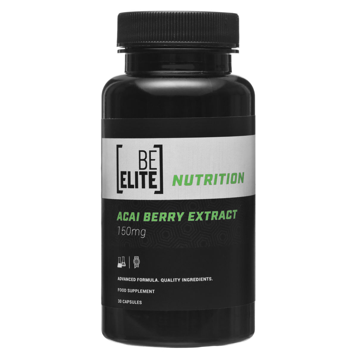 BeElite BeElite Acai Berry Ultra Strength   Supplements