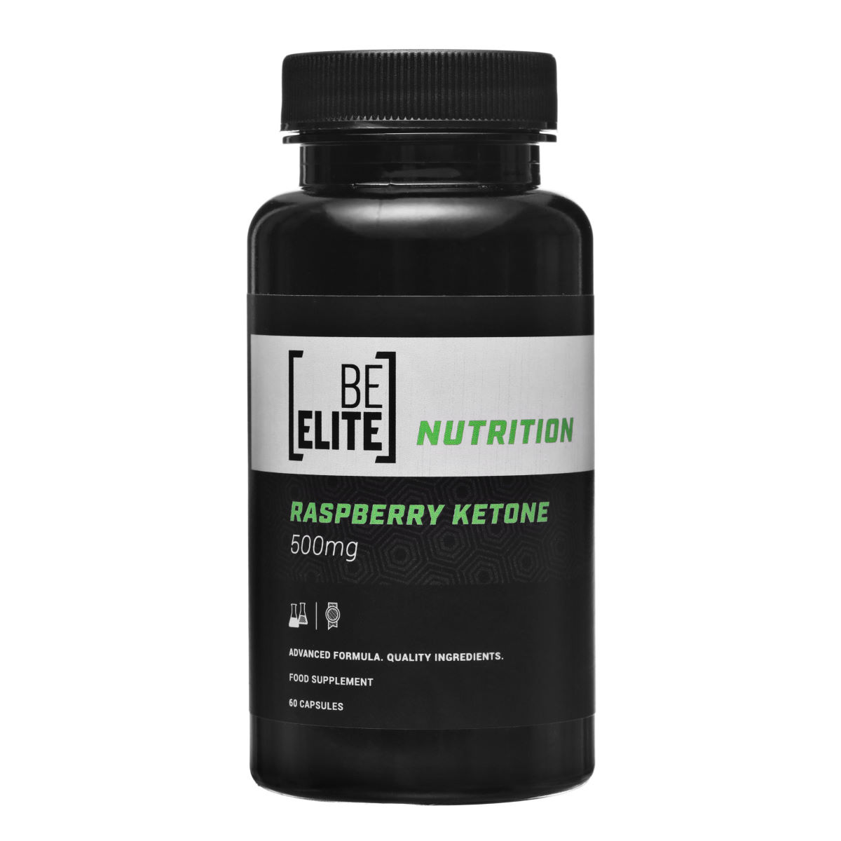 BeElite BeElite Raspberry Ketone   Supplements