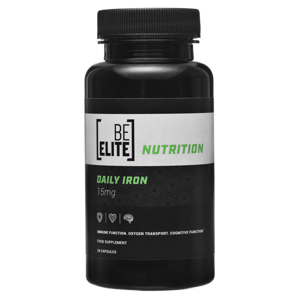 BeElite BeElite Iron+   Supplements