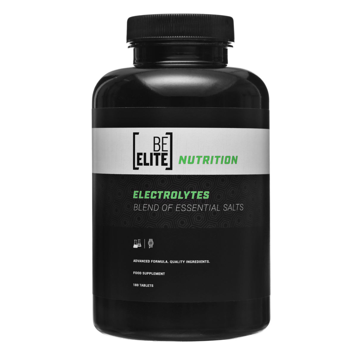 BeElite BeElite Electrolyte   Supplements