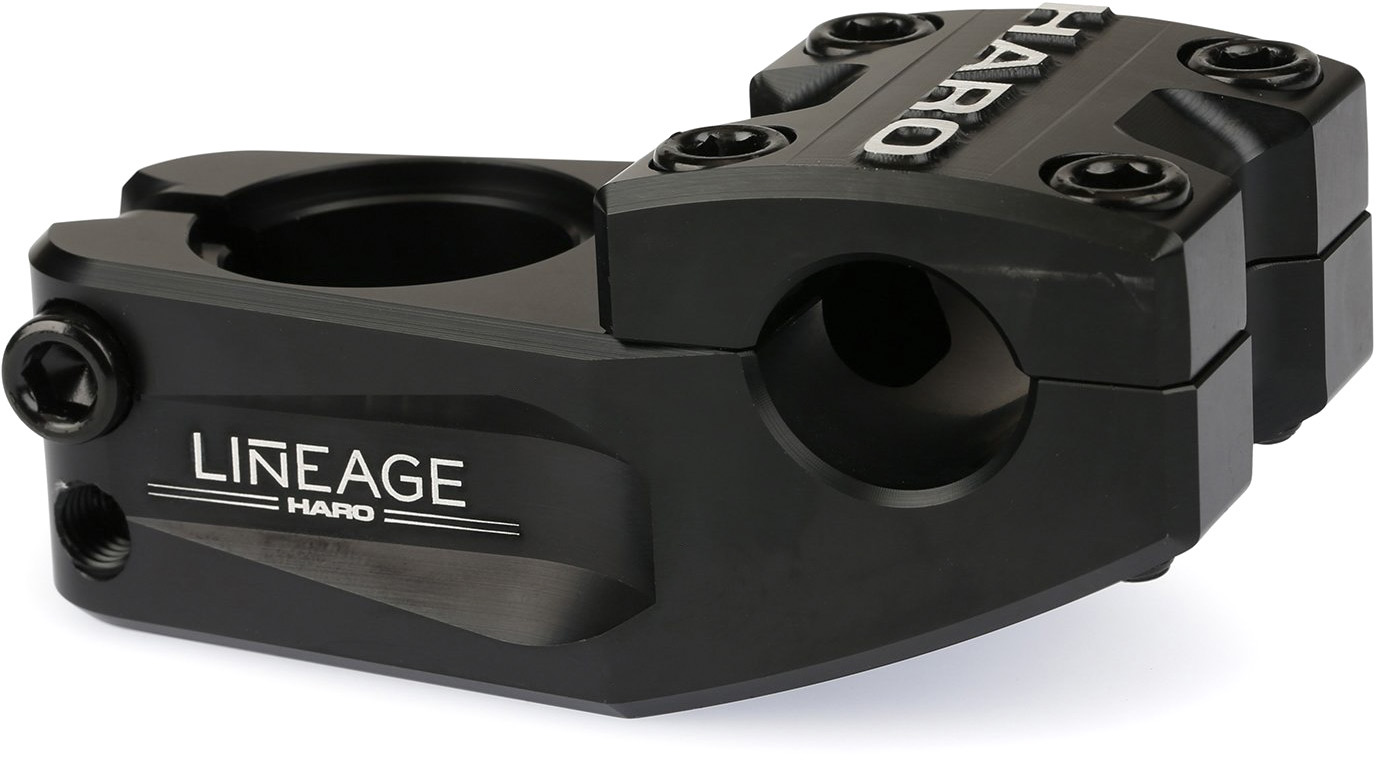 Haro Lineage Top Load BMX Stem | Stems